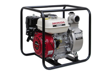 Honda WB 20 XT