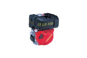 Lombardini 15LD350